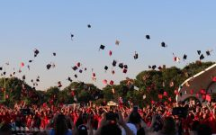 The Class of 2019 Says Goodbye to PMHS (we return in September — see you then!)