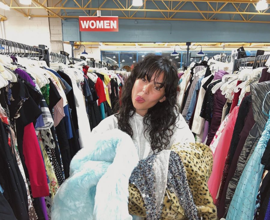 The Ultimate Guide to Thrifting