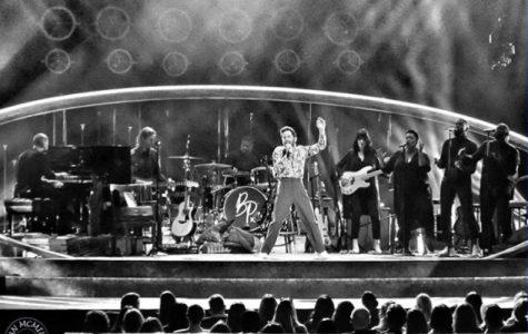 Ben Platt's Sing to Me Instead Tour at Radio City