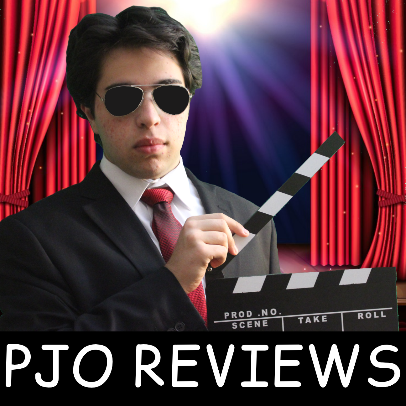 PJO Reviews: bringing you his comments on the movies.