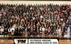 Class of 2020 official portrait marks an important milestone of senior year.