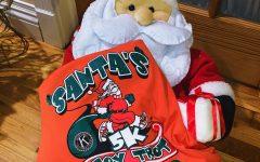 Santa's 5K Toy Trot