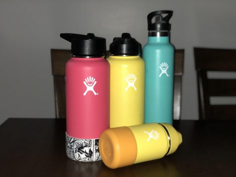 Is this reusable water bottle worth the hype?