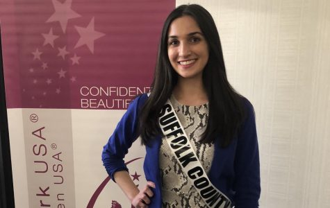 My Journey to Miss New York Teen USA