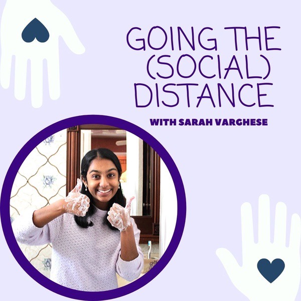 Going the (Social) Distance is a new blog from the Red & Black that provides readers with some helpful tips and insider experience during our collective effort at social distancing during the COVID-19 outbreak.