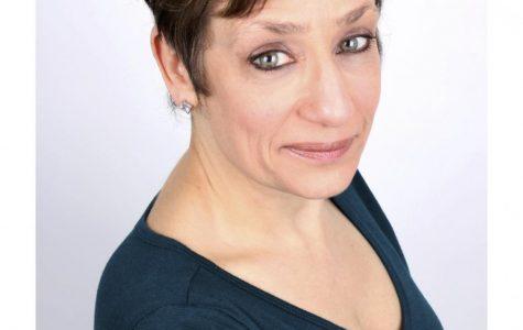 Ms. Carota