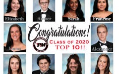 The Class of 2020 Top