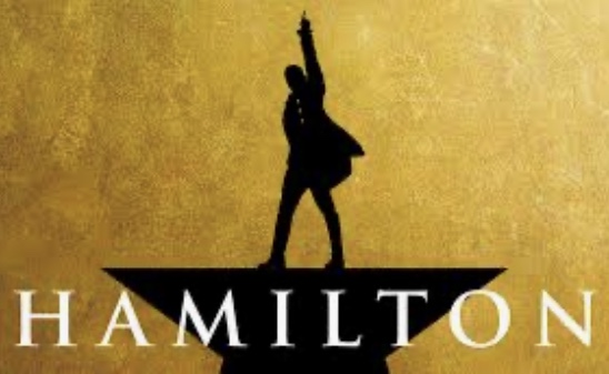 Hamilton: From Broadway Straight to Your Living Room