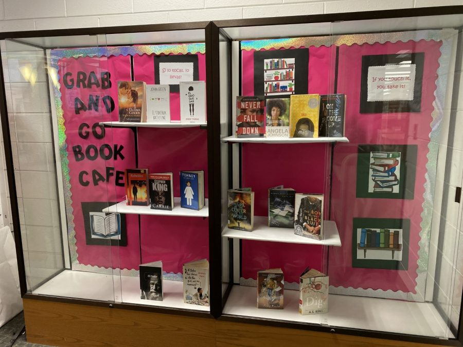 The High School Library is Back in Business: Everything You Need to Know