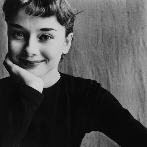Audrey Hepburn (1929-1993)