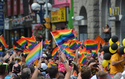 What is the Future of LGBTQ+ Rights?