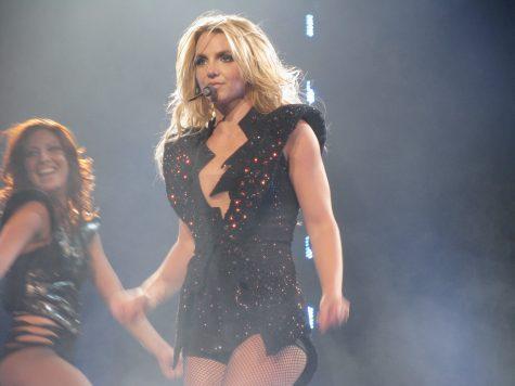 Britney vs. The World