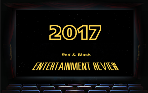 2017: Best in Entertainment