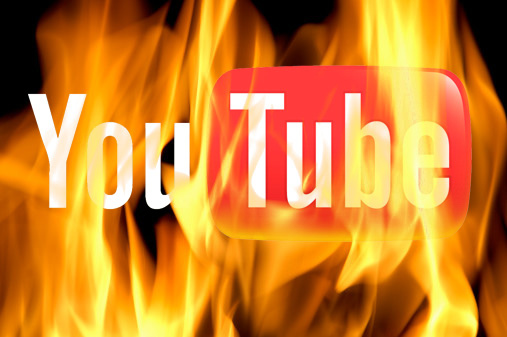 YouTube came under fire recently for its reaction to the controversial content on a popular YouTube's personality page, Logan Paul.