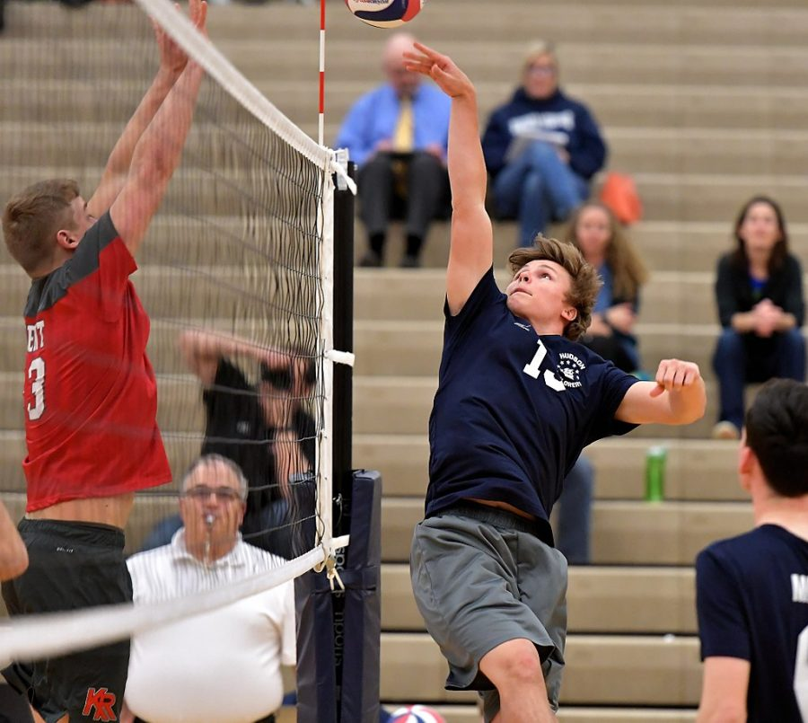 Should PMHS have a volleyball team for boys?