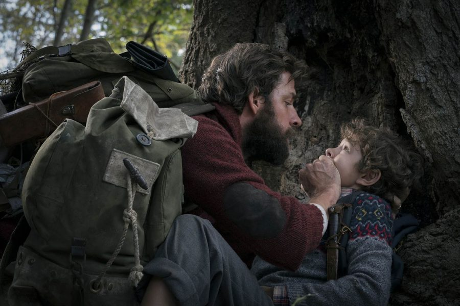 A Quiet Place was a surprise sleeper hit for movie goers this Spring. Written and directed by John Krasinski, it's been hailed by critics and viewers as a tremendous success.