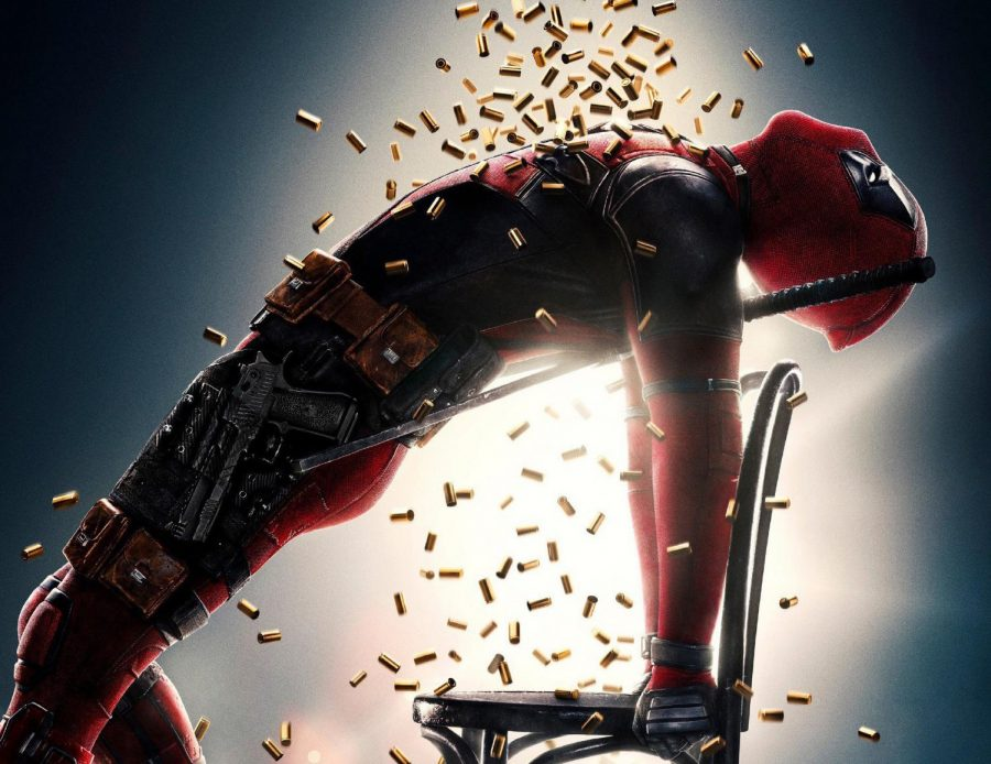 Deadpool 2 is currently playing in theaters nationwide.