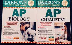 Smackdown: AP Bio vs. AP Chem