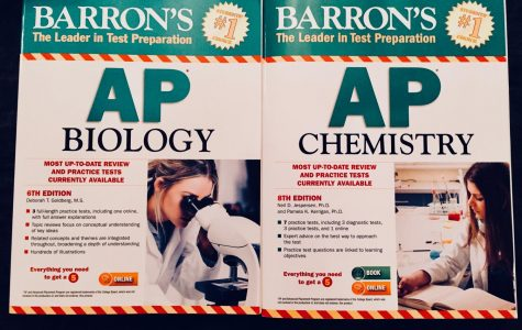 Smackdown: AP Bio vs. AP Chem