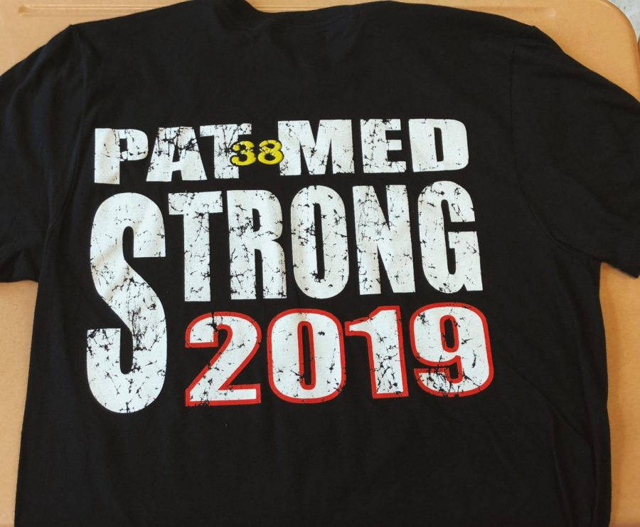 PMHS+senior+class+t-shirts+unite+students+in+their+final+year+of+high+school