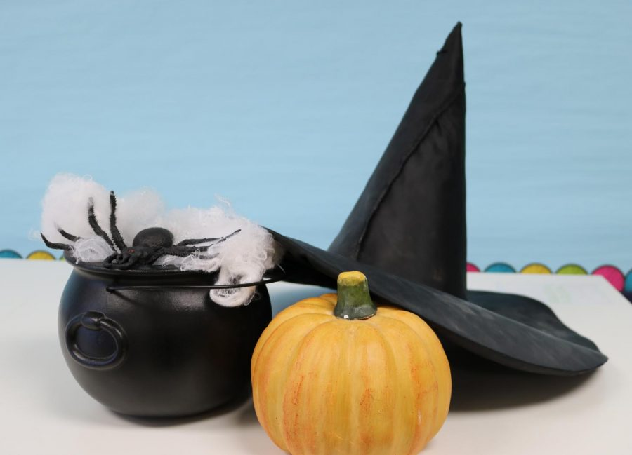How old is too old for trick-or-treating?