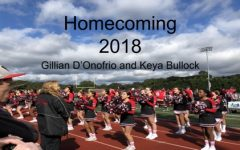 An Inside Look At Homecoming 2018 (Slideshow)