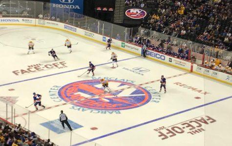 Early Hockey Season Overview