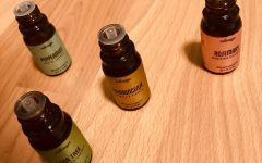 Adding Essential Oils to Your Healthy Lifestyle