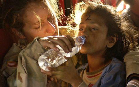 Venezuelan Refugee Crisis