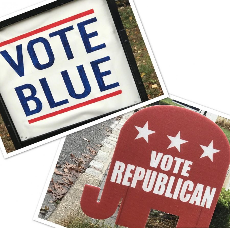 In+one+of+the+highest+turnouts+for+midterm+elections%2C+young+voters+proved+they+have+weight+in+the+polls.+
