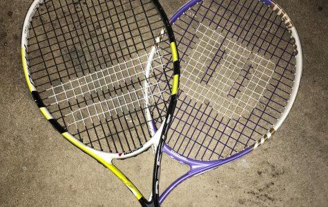 Tennis Turmoil