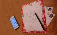 The Diminishing Role of Letter Writing in a Digital World