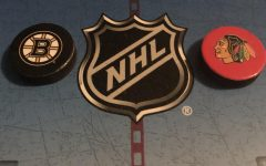 Here Comes the…NHL???