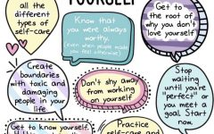 10 Self Care Tips for 2019