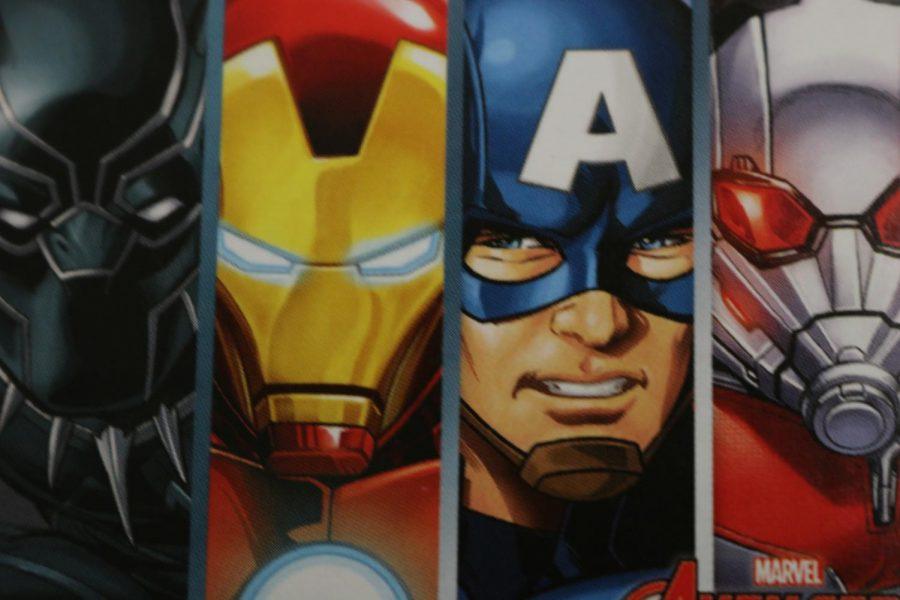 Avengers: Endgame Review