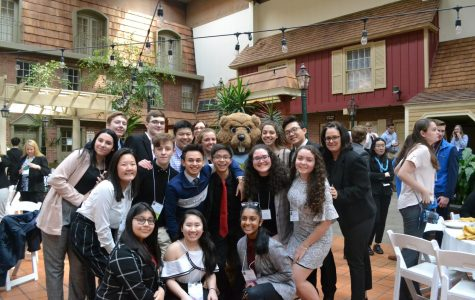 Pat-Med Key Club takes on the annual Leadership Training Conference at the Desmond Hotel in Albany!