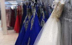 The Dress to Impress