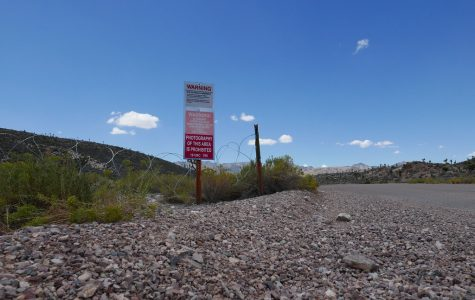 The mysterious Area 51 has been the stuff of legend and its most recent popularity stems from a cult-like movement to