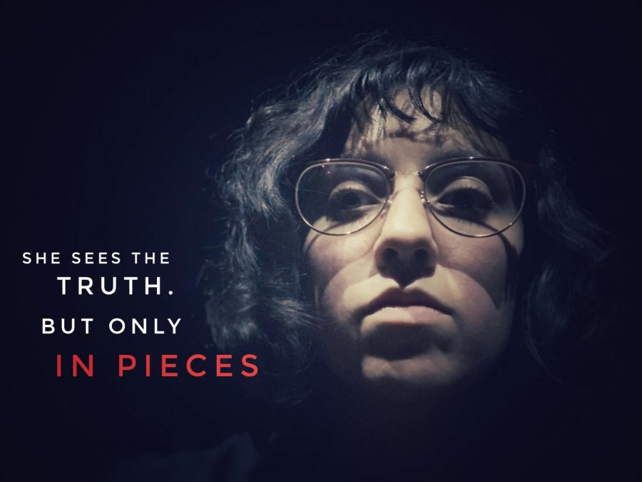 One show, four endings. Go see In Pieces if you dare.