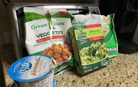 Is Being Vegetarian as Hard as People Think?