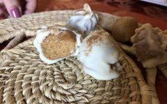 Cream Cheese Pumpkin Pie Truffles