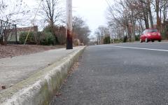 Sidewalks for Student Safety