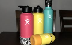 Hydro Flask: Basic or Beneficial?