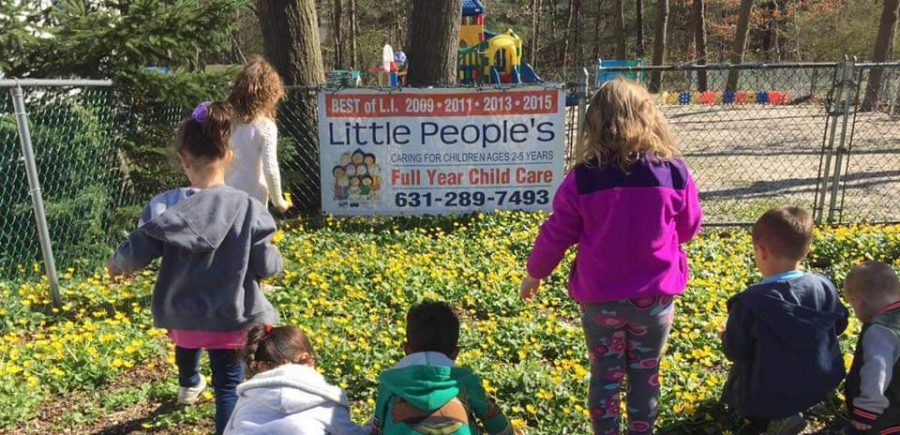 Little People's Child Care has been a Medford institution, serving the people of our community and school for over 40 years. Now, their fate is undetermined as they look for a new location.