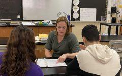 Mrs. Rudish