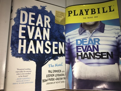 Jordan Fisher will take over as lead in the Tony Award-Winning musical, Dear Evan Hansen.