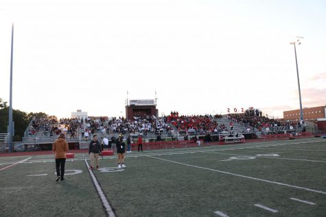 The 2021 Raider Bowl broke with tradition and was hosted at Raider Stadium for the first time ever!