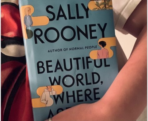 Beautiful World, Where Are You? by Sally Rooney makes the October book picks list. If you love Hulus Normal People (adapted from Rooneys novel), check out her latest.